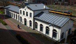 Station Centraal Amersfoort 01