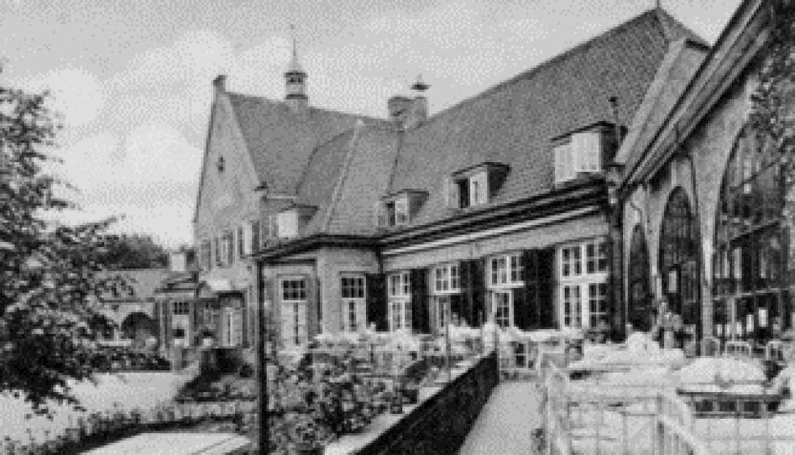 Trappenberg